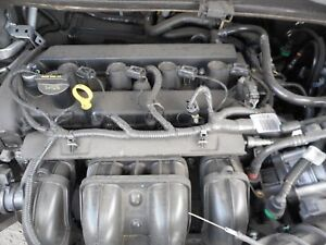 13 14 15 16 Ford Escape Vin 7 2 5l Engine Motor 46k Free Local Delivery