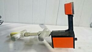 Metrotech Model 810 Receiver Pipe Cable Locator Fault Testing