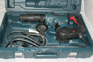 Bosch Sds max Combination Rotary Hammer Rh540m With Hardcase
