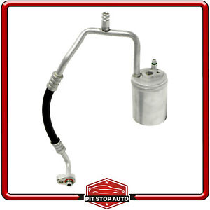 New A c Receiver Drier With Hose Assembly 1390015 8l8z19c836b Escape Mariner T