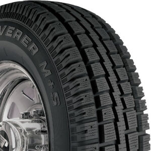 4 New 235 70 R16 Cooper Discoverer Ms 106s Winter Tires 90000002994