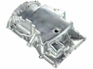 Replacement 89mn83z Oil Pan Fits 2006 2009 Ford Fusion 2 3l 4 Cyl