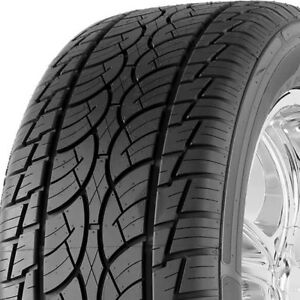 2 new 275 60r15 Nankang Sp 7 107h All Season Tires 24370103