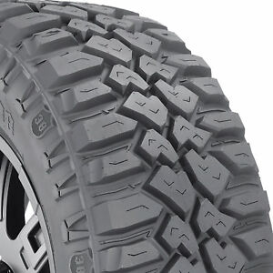 1 New Lt285 70r17 Mickey Thompson Deegan 38 121q E 10 Ply Tires 90000026003