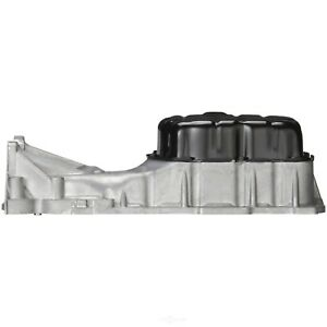 Engine Oil Pan Upper lower Spectra Hyp14a