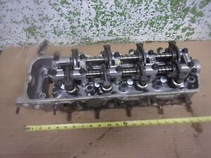 1988 Conquest Tsi 2 6 Engine Cylinder Head Starion Rocker Arm 1987 1989 Oem