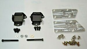 Motor Mounts Ls Engine Conversion Kit With Ls Motor With Bolts 55 57 Chevy