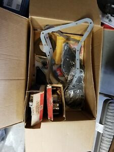 Gm Th125 3t40 Th125c Transmission Parts Nos