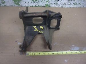 1988 Conquest Tsi 2 6 Engine A C Bracket 4h22 Air Conditioning Starion 1989 Oem
