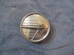 1954 Pontiac Chieftain Rear Quarter Emblem