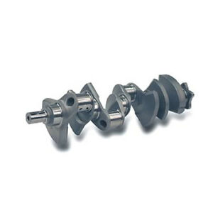 Scat 4340 Crankshaft 383 Chevy 3 750 Stroke 48 Pounds