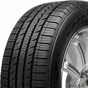 2 New 195 65r15 Goodyear Assurance Comfortred Touring 91h Tires 413489329