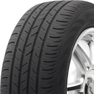 2 new 175 65r15 Continental Contiprocontact 84h All Season Tires 3526250000