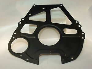 Ford 429 Cj 460 Engine transmisson Plate 1971 72 73 Mustang mach 1 torino truck
