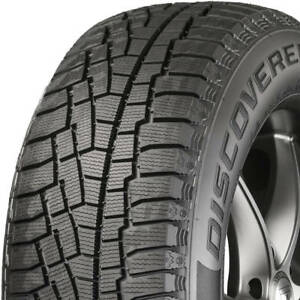 2 new 235 65r17 Cooper Discoverer True North 104t Winter Tires 90000032411