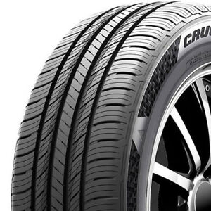 2 new 235 70r16 Kumho Crugen Hp71 109h All Season Tires 2230133