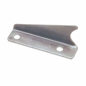 Chassis Engineering 3903l Left Hand Rack And Pinion Mounting Bracket For Pinto