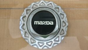 Mazda Rx 7 1988 To 1991 Bbs Mesh Wheel Hub Center Cap Convertible Oem Cover Rx7
