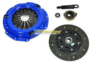 Fxr Stage 1 Clutch Kit Fits 2001 2003 Mazda Protege 2 0l 4cyl Mazdaspeed Turbo