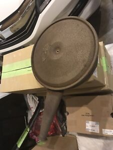 1966 1967 Chevy Chevrolet 327 300 Horse Power Air Cleaner Assembly