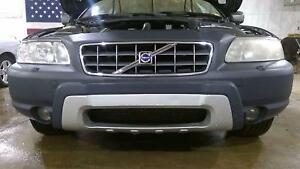 01 07 Volvo Xc70 Front Bumper Cover Oem Used
