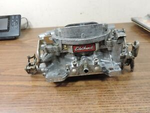 Edelbrock Performer Carburetors 1407