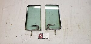 1955 1956 Packard Vent Windows