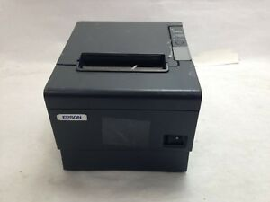 Epson Tm 88iv M129h Usb Thermal Printer