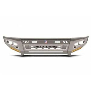 Road Armor 4102df a0 p2 md Identity Front Bumper For 2010 2018 Dodge Ram 2500