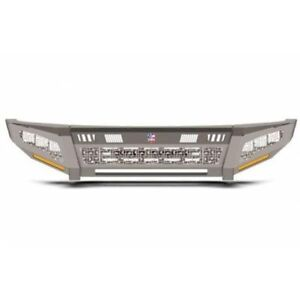 Road Armor 4104df a1 p3 md Identity Front Bumper For 2010 2018 Dodge Ram 4500