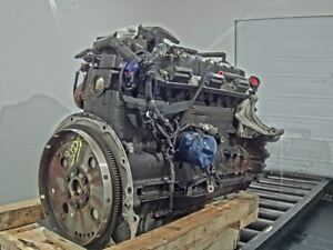 2001 2004 Jeep Grand Cherokee Engine Assembly 4 0l 2666859