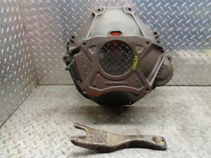 Bell Housing 8 302 Manual Transmission Fits 65 79 Ford E100 Van 173862