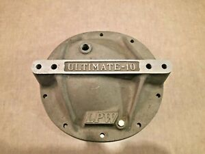Gm Chevy 10 Bolt Rear End Differential Heavy Duty Gasser Lpw Cover Ultimate 10