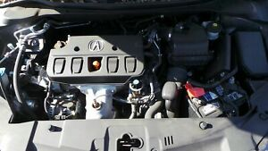 13 14 15 Acura Ilx 2 0l Vin 1 Engine Motor 48k Free Local Delivery
