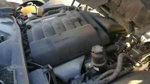 2007 Saturn Sky Engine 2 4 With Manual Trans Complete Lift Out 74k