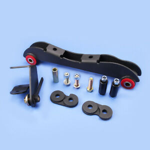 1988 1999 Gmc Chevy 4wd Differential Drop Kit For 2 4 Leveling Kit