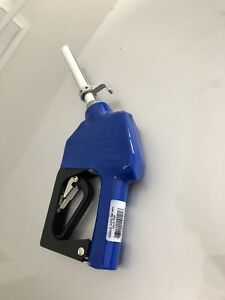 Gpi Automatic Unleaded Nozzle 3 4 Npt Inlet