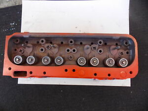 Allis Chalmers M Engine Cylinder Head Reconditioned With Valves