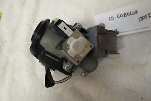 09 10 2009 2010 Toyota Corolla Ignition Switch W immobilizer No Key Oem 1305i