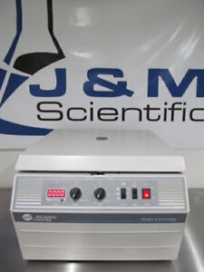 Beckman Coulter Benchtop Centrifuge With Rotor Buckets