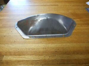 New Fe Ford Manual Transmission Lower Bell Housing Cover 1958 1976 390 428cj