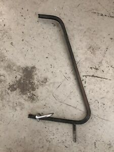 Willys Jeep Truck Station Wagon Vent Window Frame Driver Side