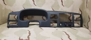 2005 2007 Ford F 250 F 350 Dash Bezel Speedometer Surround Trim Oem