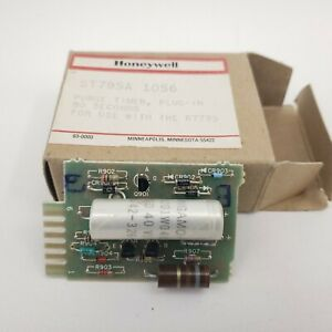 Honeywell St795a1056 Sta95a 1056 Plug In 90 Second Purge Timer For R7795