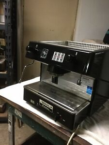 Brasilia 1 Group Commercial Espresso Capuchino Machine