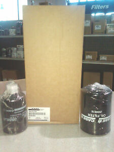 Case 450 450ct 465 Skid Steer 250 Hour Filter Kit Oem