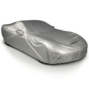 Mazda Miata Car Cover Coverking Silverguard Plus Custom Fit Made To Order