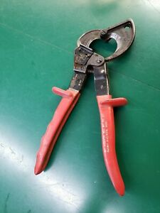 Klein Tools 63060 Ratcheting Cable Cutter