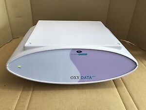 Oxford Optronix Oxydata 16000 Multi channel Data Aquisition System