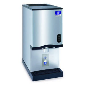 Manitowac Cnf 0201a Ice Maker And Water Dispenser Countertop 16 1 2 W X 24 D